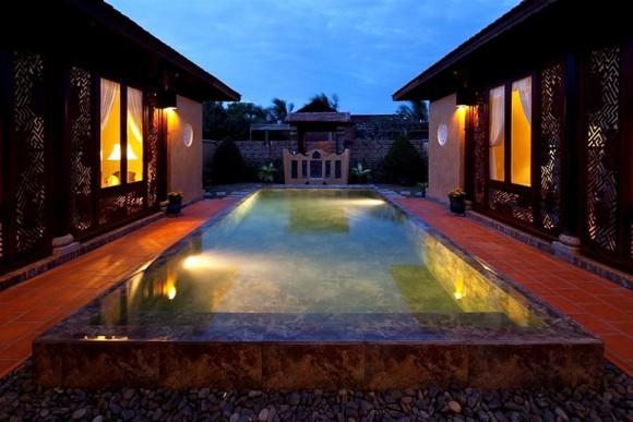 Hồ Tràm Beach Resort And Spa 4 Sao