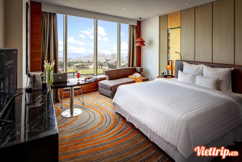 Khách sạn Pullman 5 sao Vũng Tàu