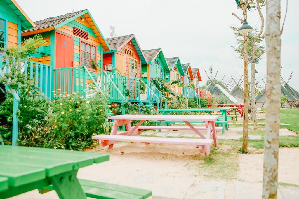 Coco Beachcamp Mũi Né