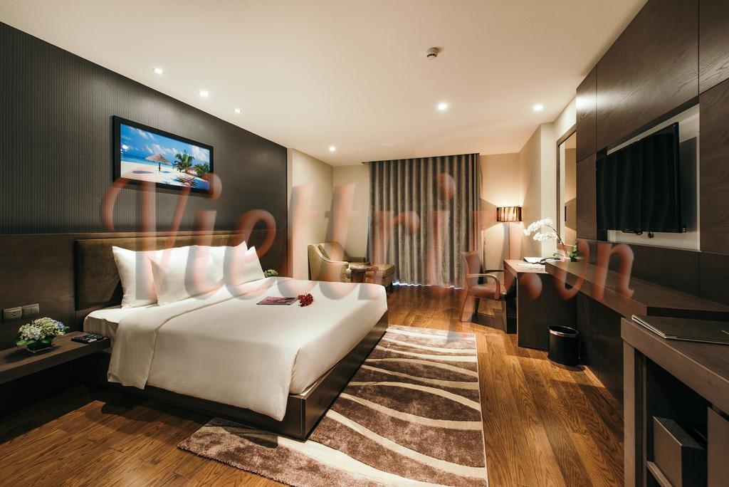 Khách sạn Malibu Vũng Tàu - Deluxe