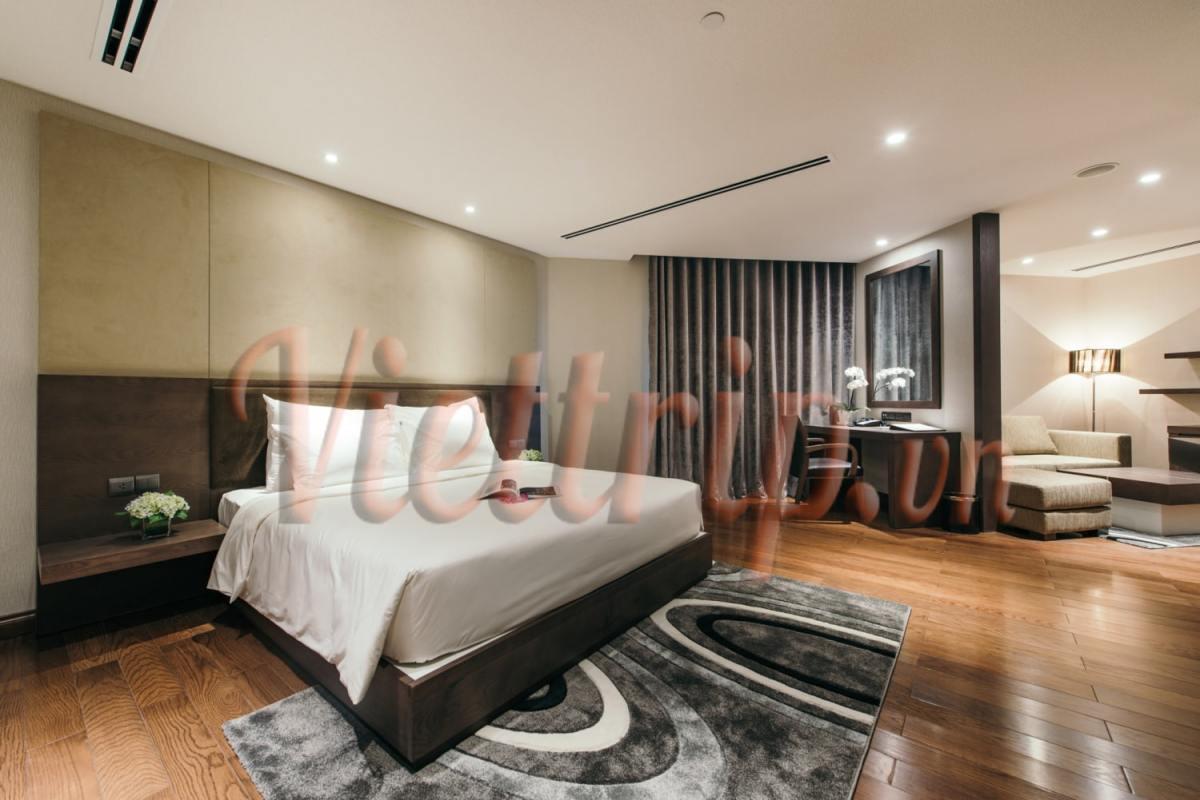 Khách sạn Malibu Vũng Tàu - Premier