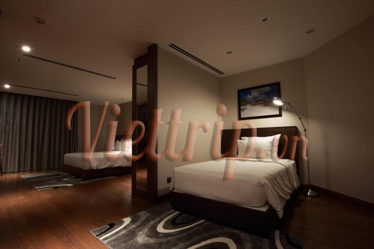 Khách sạn Malibu Vũng Tàu - Premier Plus