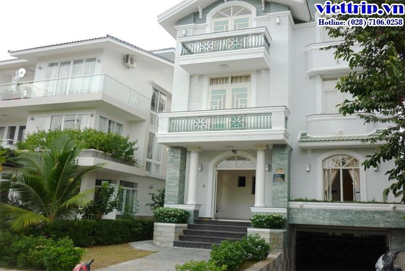 An Bình villas Nha Trang