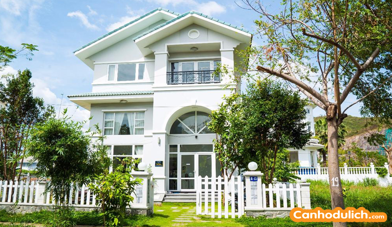An Viên villa Nha Trang