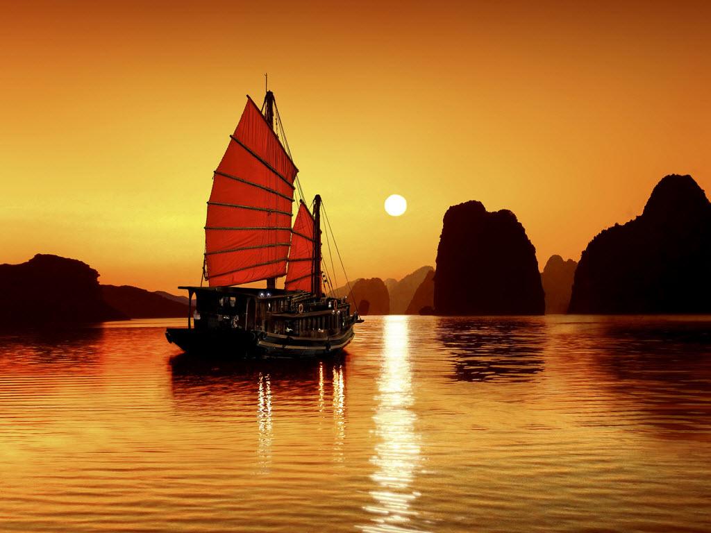 Chia sẻ kinh nghiệm cho những chuyến đi phượt Vịnh Hạ Long thật trọn vẹn - canhodulich