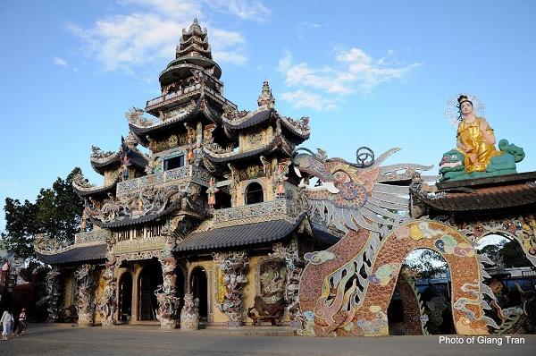 Những kinh nghiệm khi đi du lịch Đà Lạt - viettrip.vn