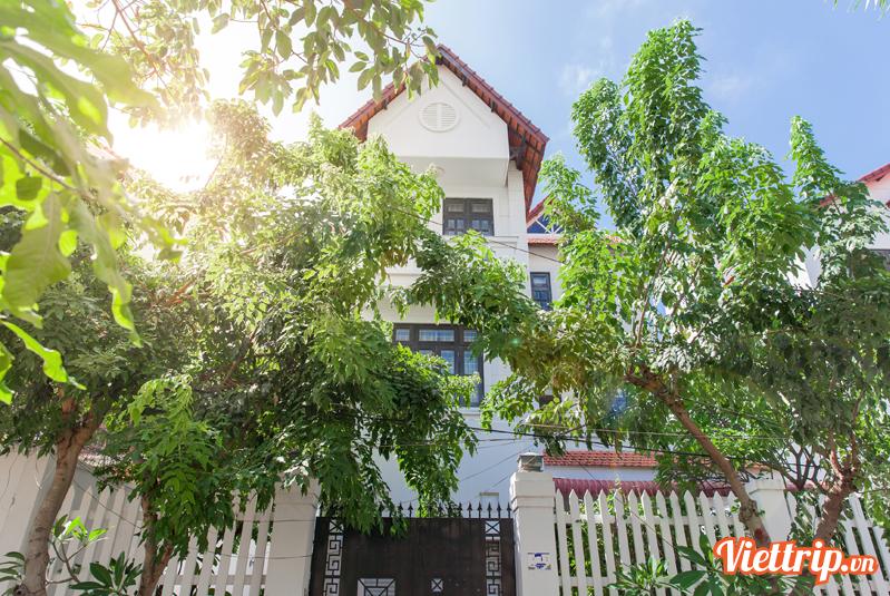 Villa Hồng Ngọc Vũng Tàu