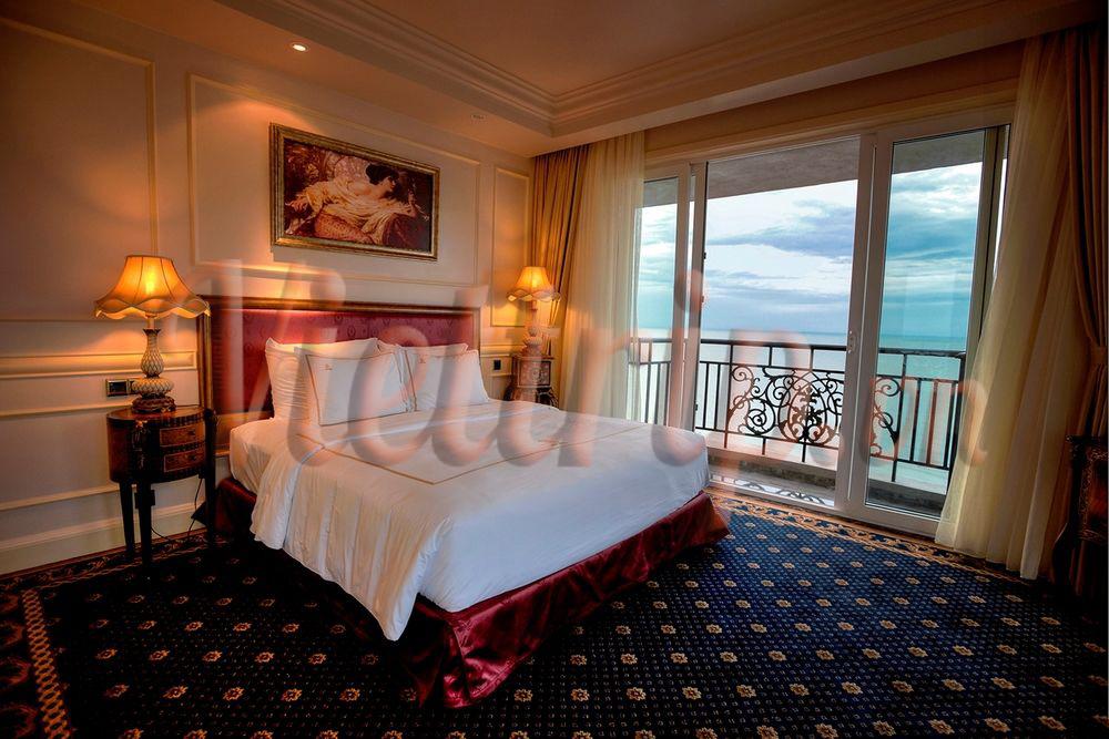 Khách sạn Imperial Vũng Tàu - Phòng ngủ