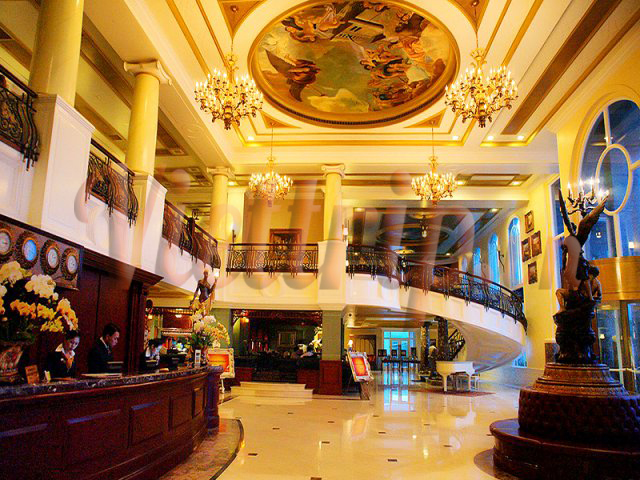 Khách sạn Imperial Vũng Tàu - Sảnh