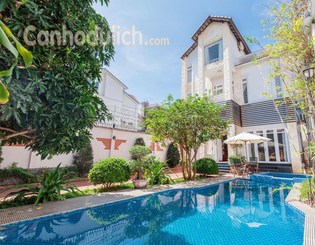 Villa Viettrip 29 Vũng Tàu